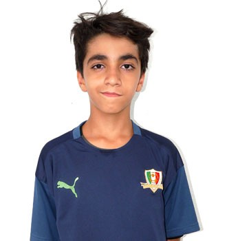 football-player-sahand